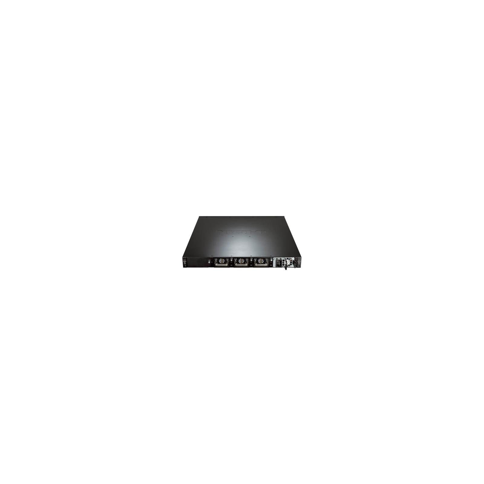 Коммутатор сетевой D-Link DXS-3600-16S изображение 2
