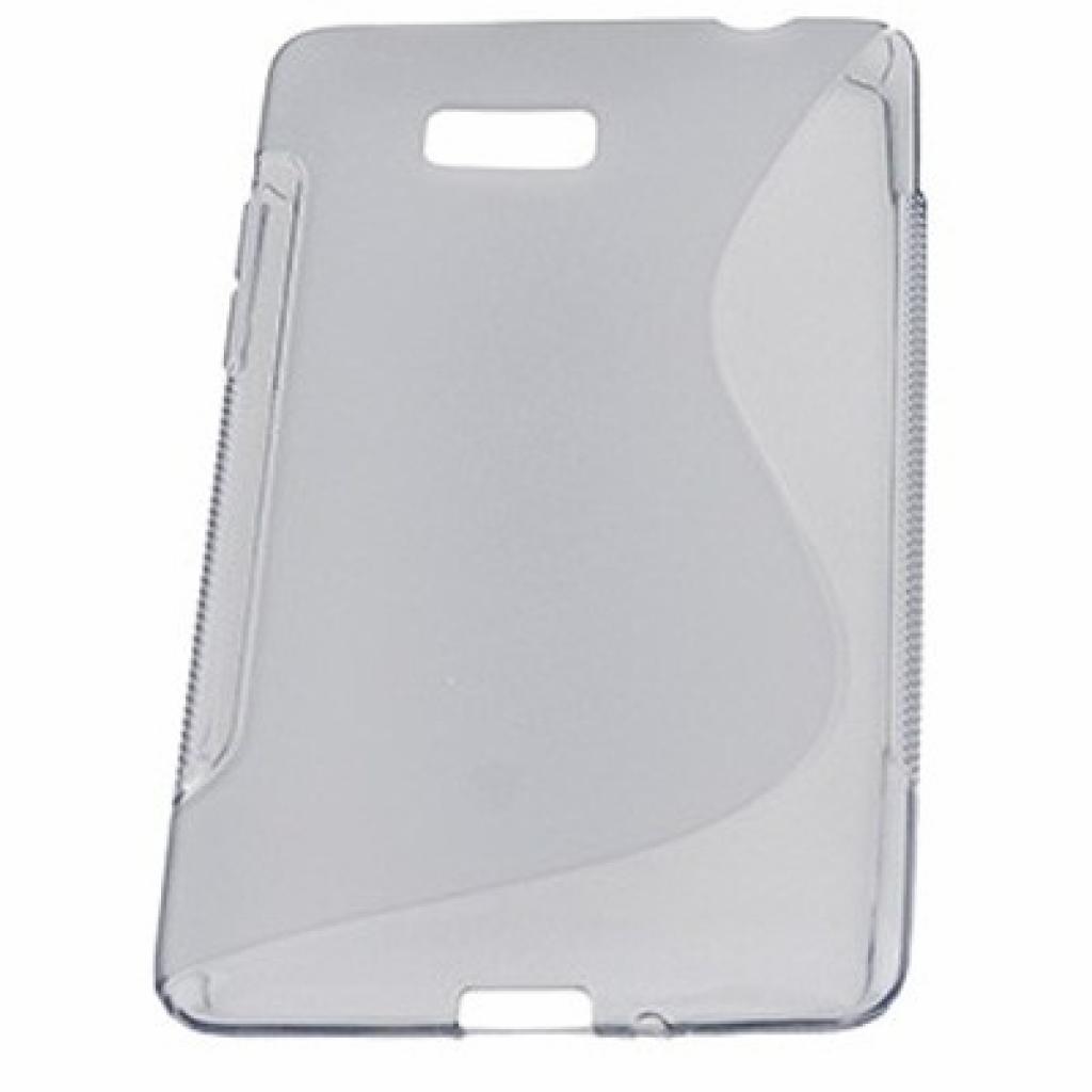 Чехол для моб. телефона Drobak для HTC Desire 600 /Elastic PU (218805)