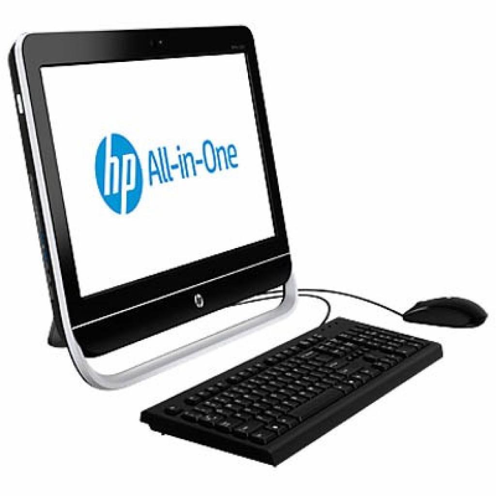 Компьютер HP Pro 3520 (D1V78EA)