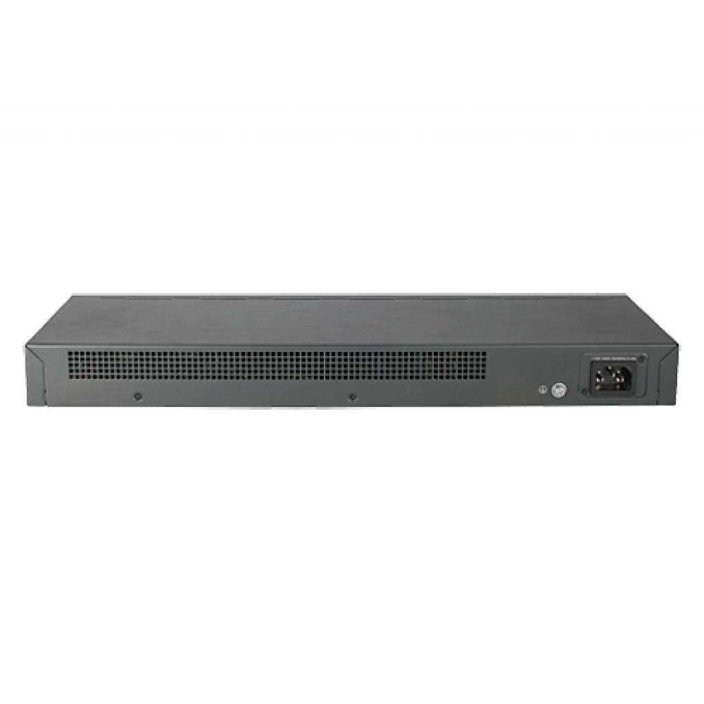 Коммутатор сетевой HP 3100-24 (JG223A) изображение 2