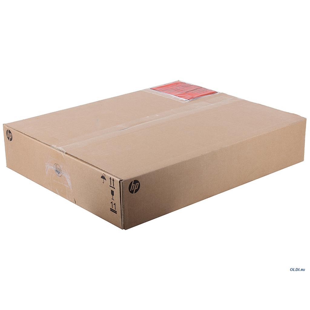 Коммутатор сетевой HP 3100-24 (JG223A) изображение 4