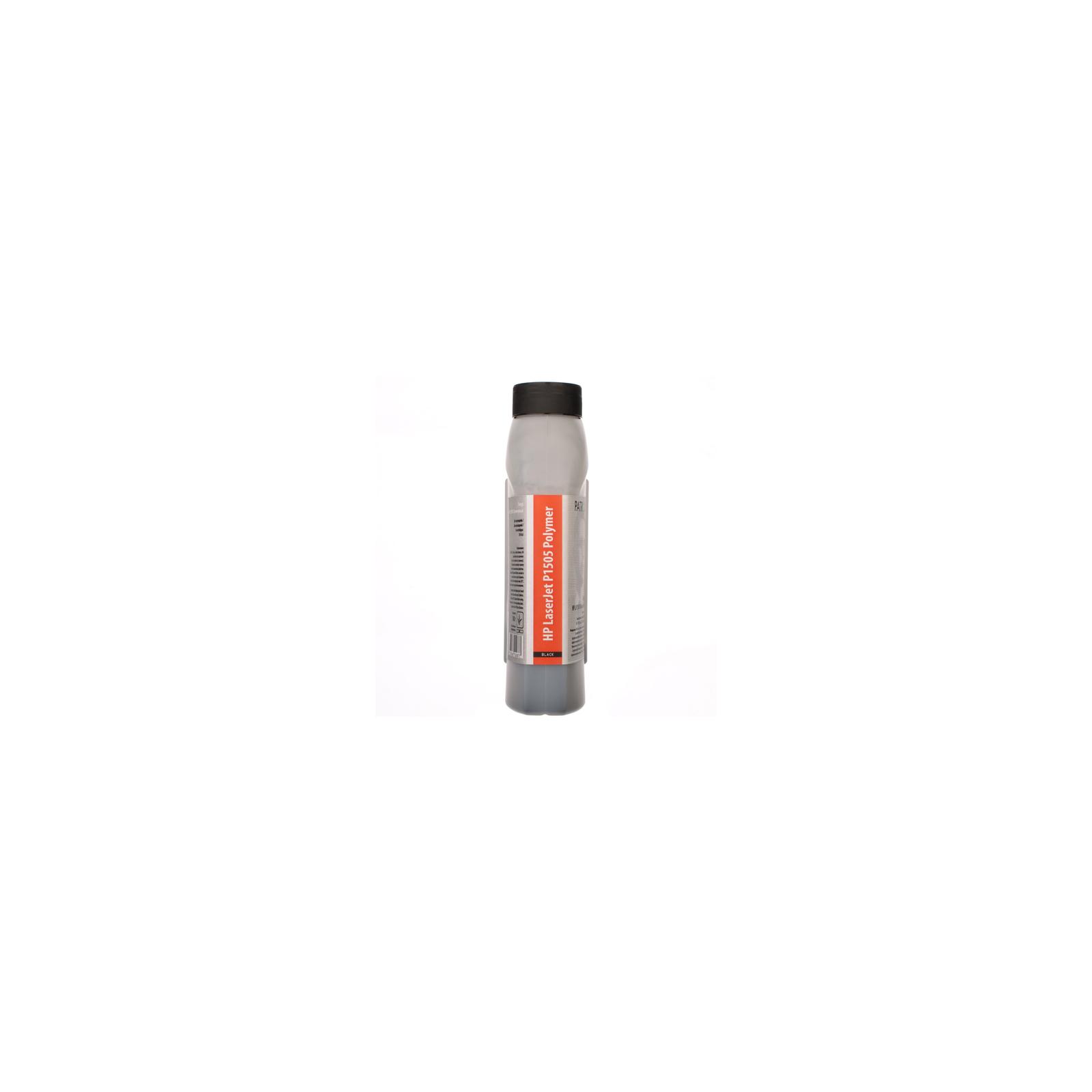 Тонер PATRON HP LJ P1505 Polymer 100г (PN-HLJP1505-P-100) изображение 3