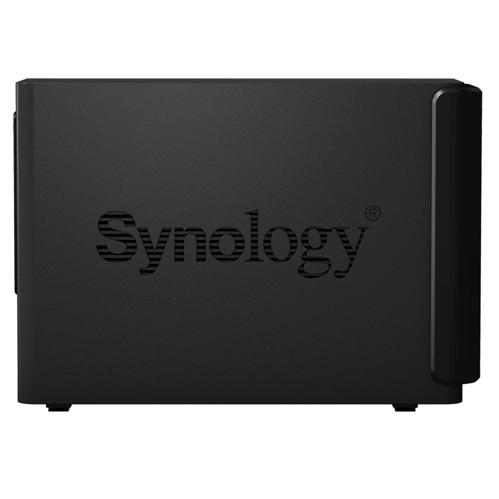 NAS Synology DS213 (DS214) изображение 5