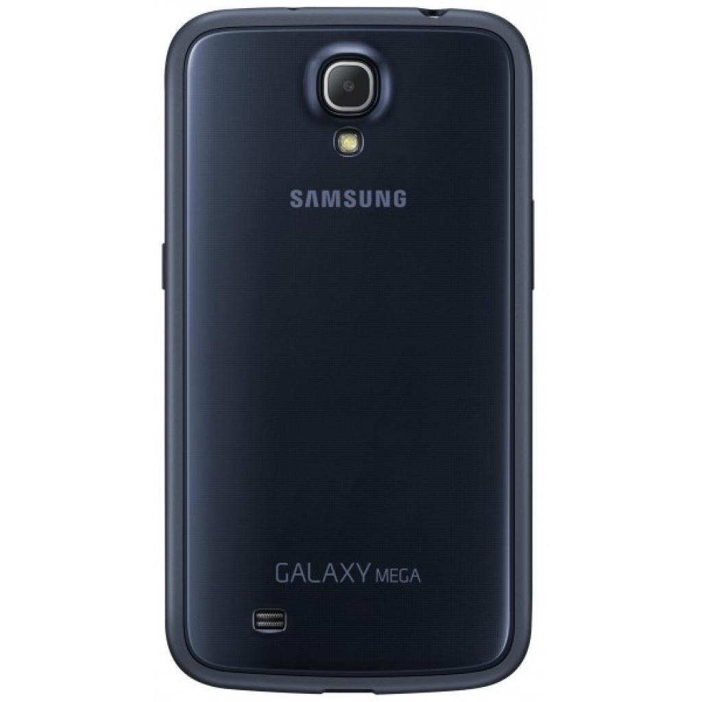 Чехол для моб. телефона Samsung I9200 Galaxy Mega 6.3/Black/накладка (EF-PI920BBEGWW)