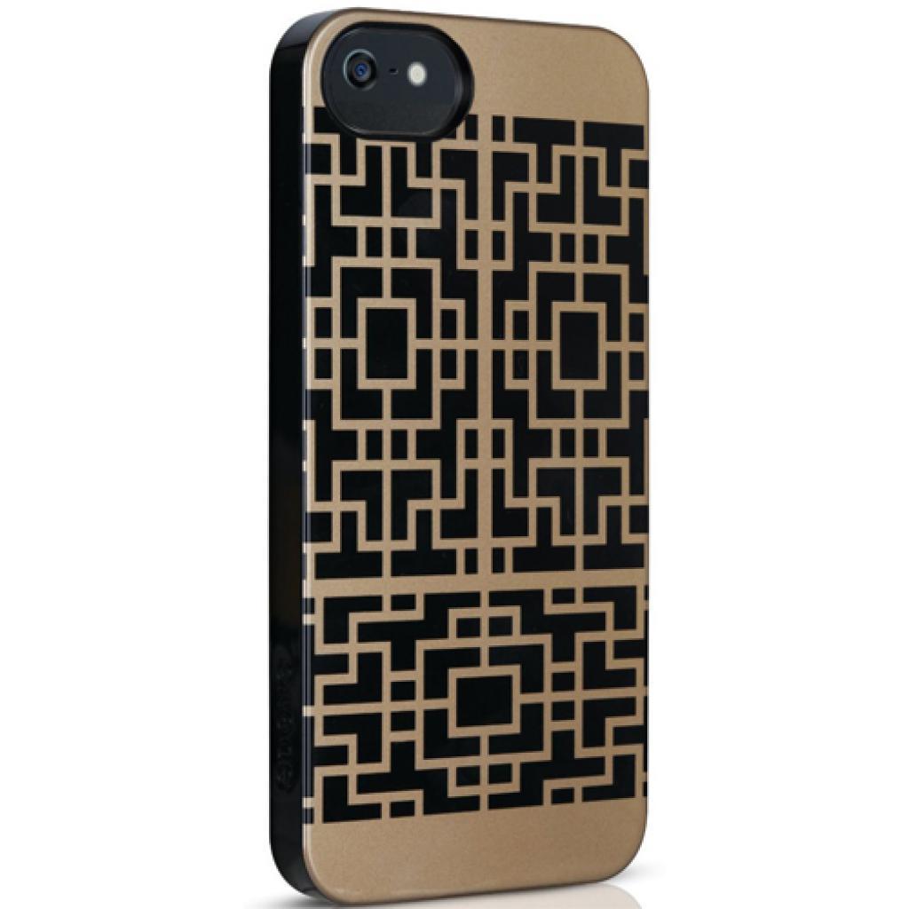 Чехол для моб. телефона ODOYO iPhone 5/5s NEW BORN CHINESE FRAME (PH3906) изображение 3