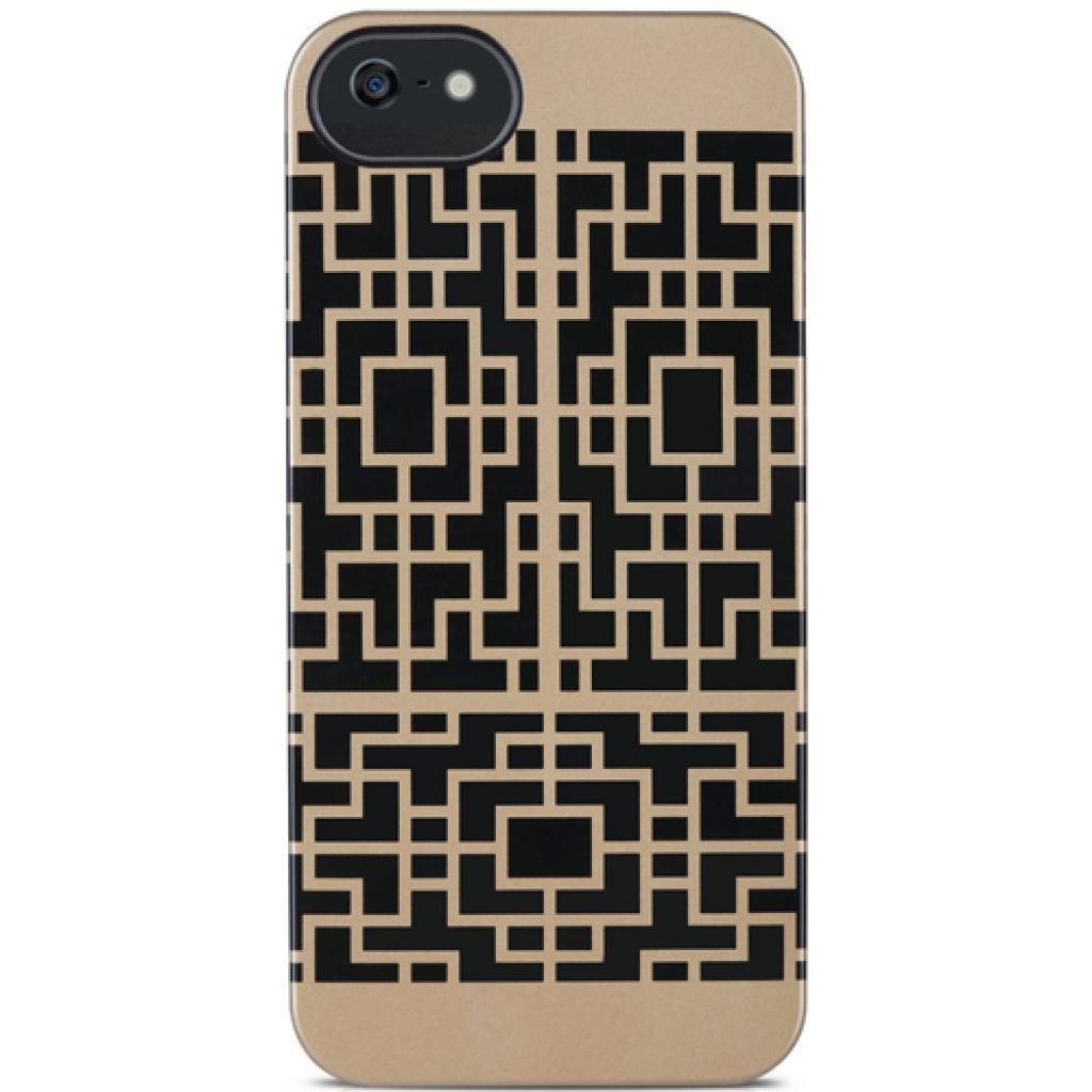 Чехол для моб. телефона ODOYO iPhone 5/5s NEW BORN CHINESE FRAME (PH3906)