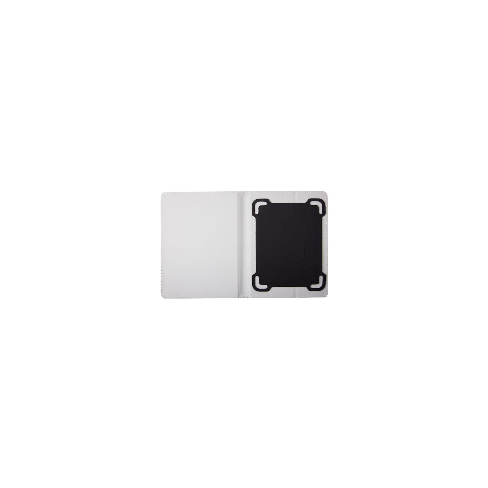 "Чехол для планшета Drobak 8"" Universal stand Black (216874) изображение 2"