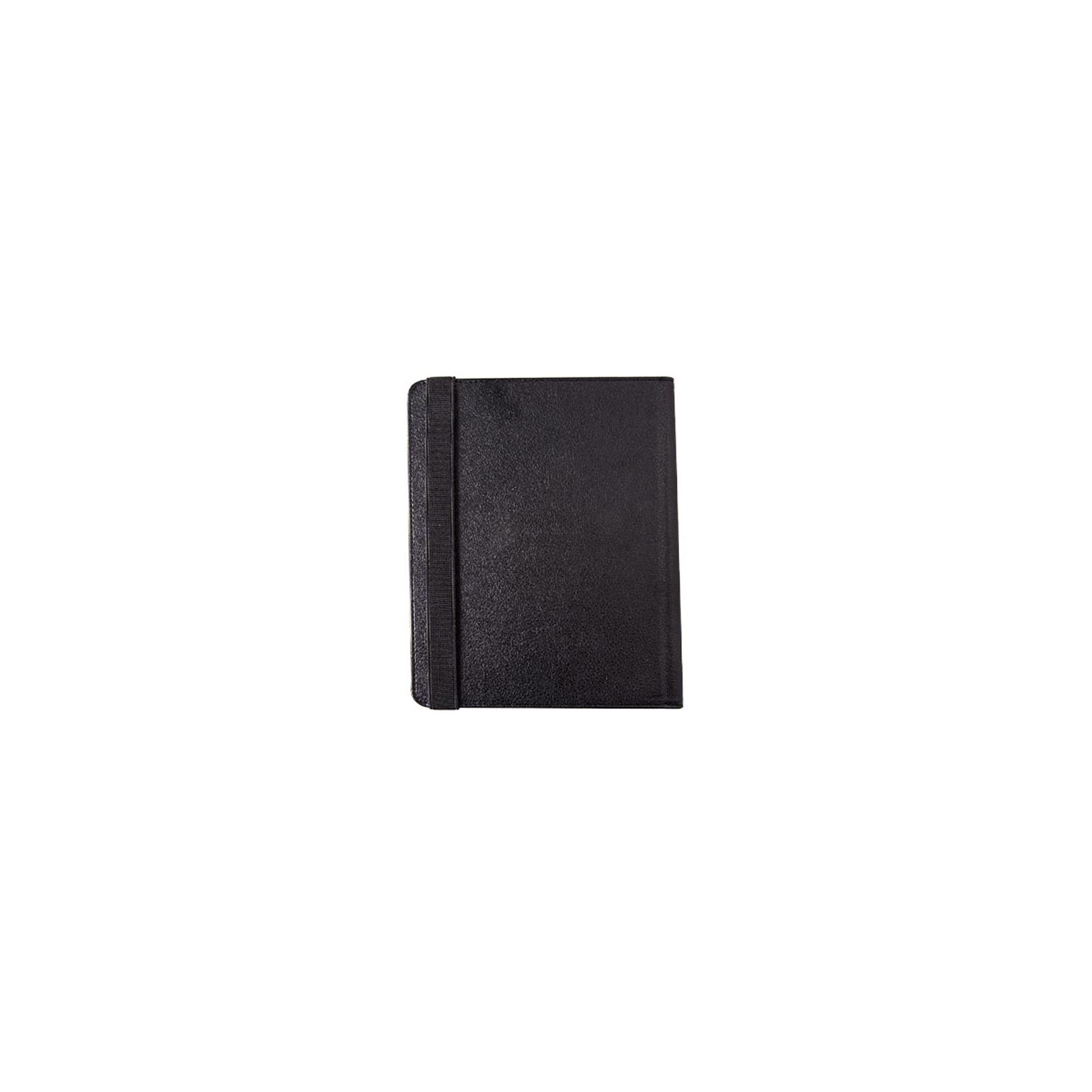 "Чехол для планшета Drobak 8"" Universal stand Black (216874) изображение 3"