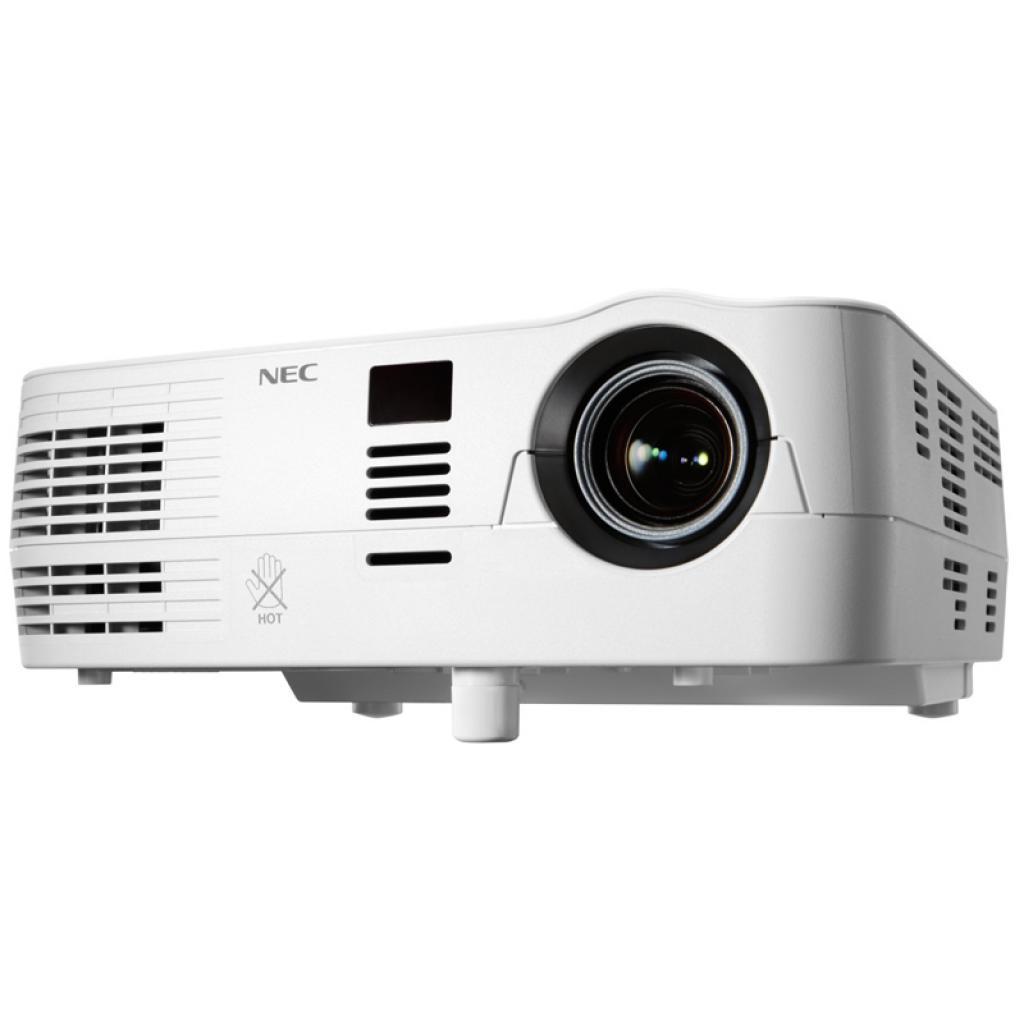 Проектор NEC VE281 (60006320) изображение 2
