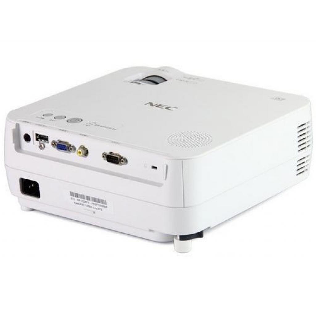 Проектор NEC VE281 (60006320) изображение 8