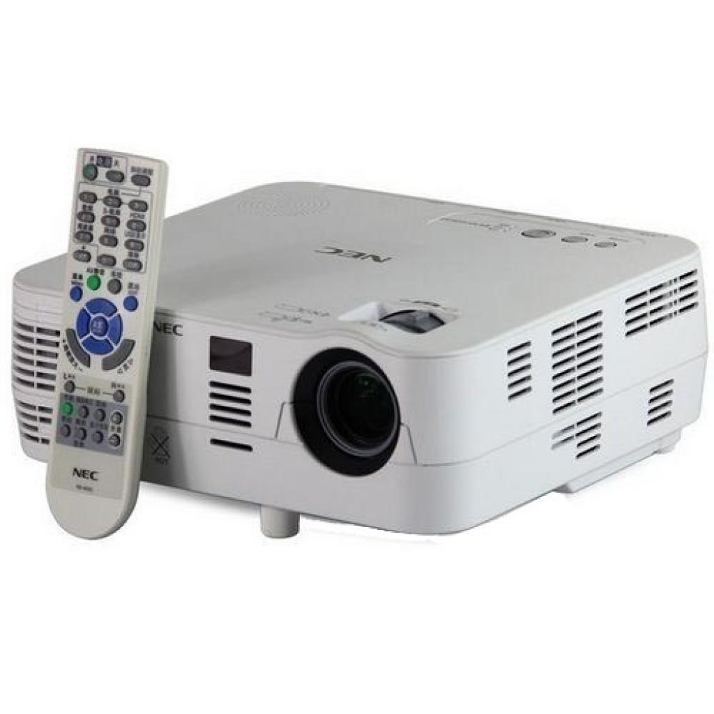 Проектор NEC VE281 (60006320) изображение 9