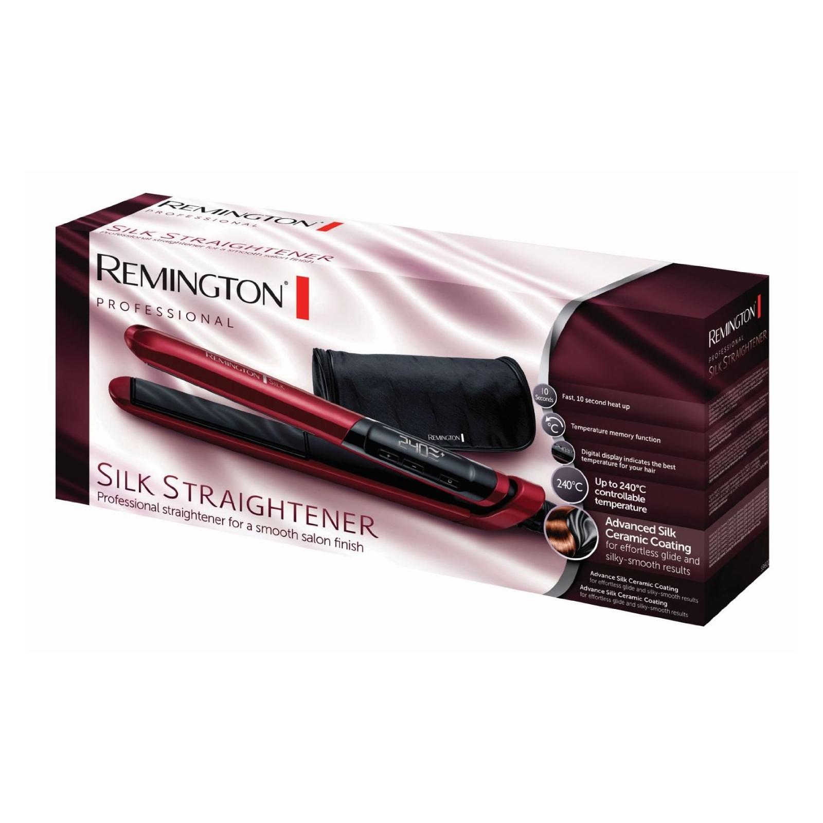 Выпрямитель для волос Remington S9600 изображение 2