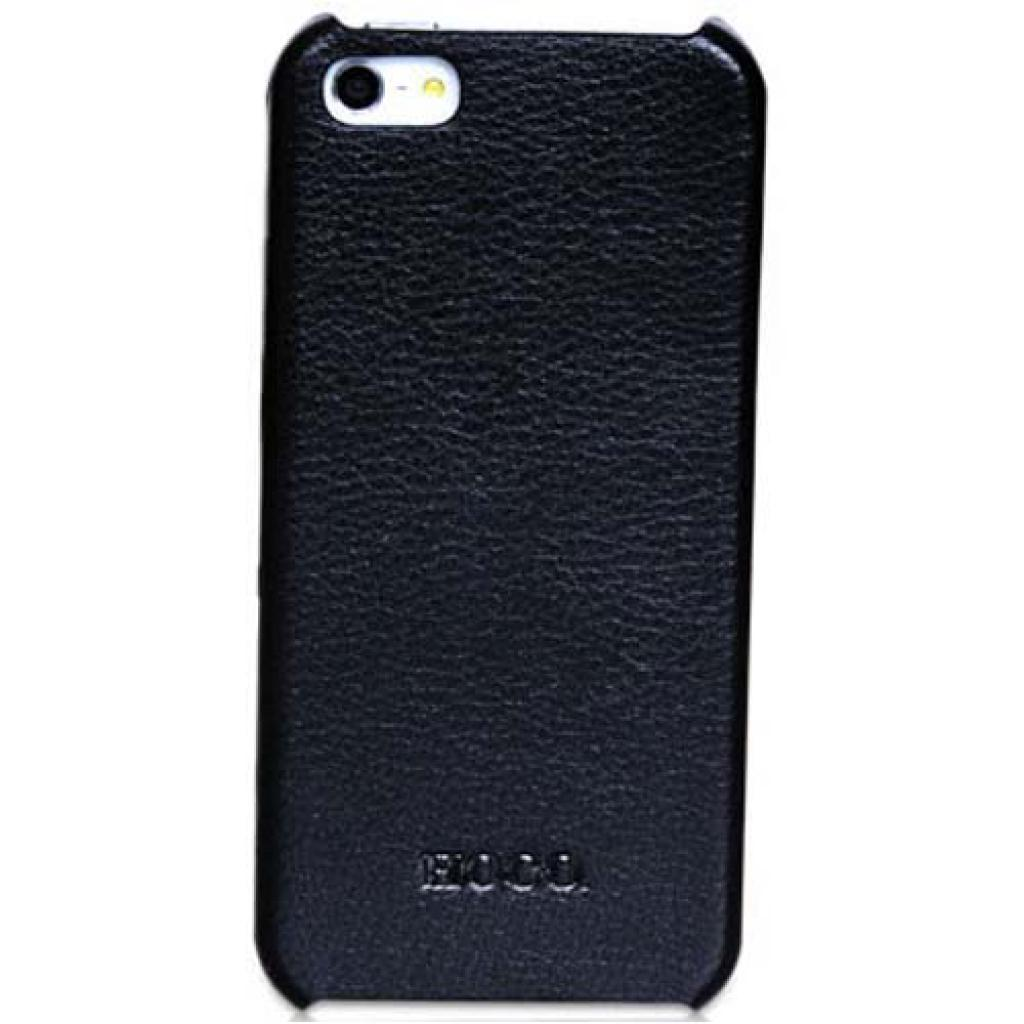 Чехол для моб. телефона HOCO для iPhone 5 /Duke back (HI-BL006 Black)