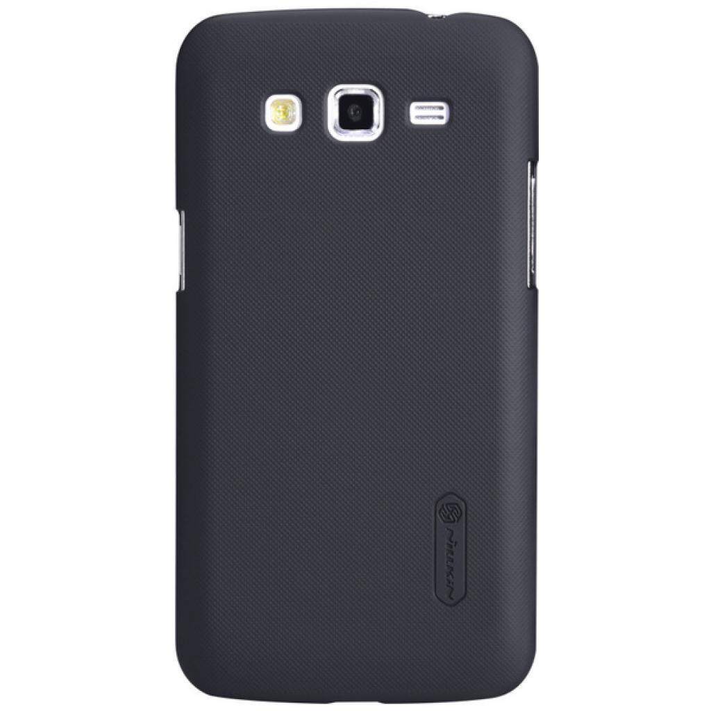 Чехол для моб. телефона NILLKIN для Samsung G7102/7106 /Super Frosted Shield (6120369)