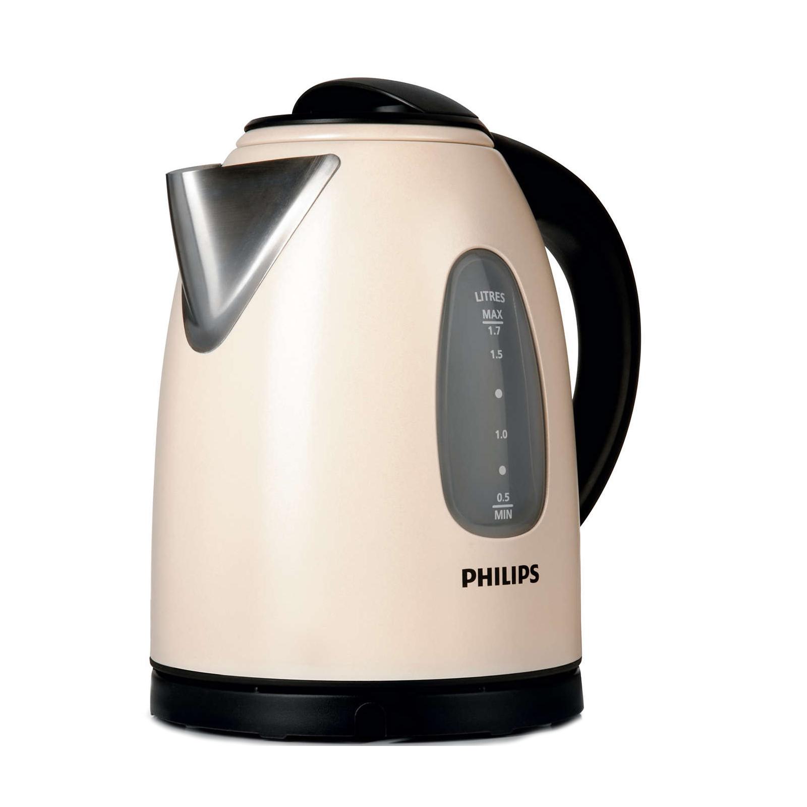 Электрочайник PHILIPS HD 4665 (HD4665/60) изображение 2