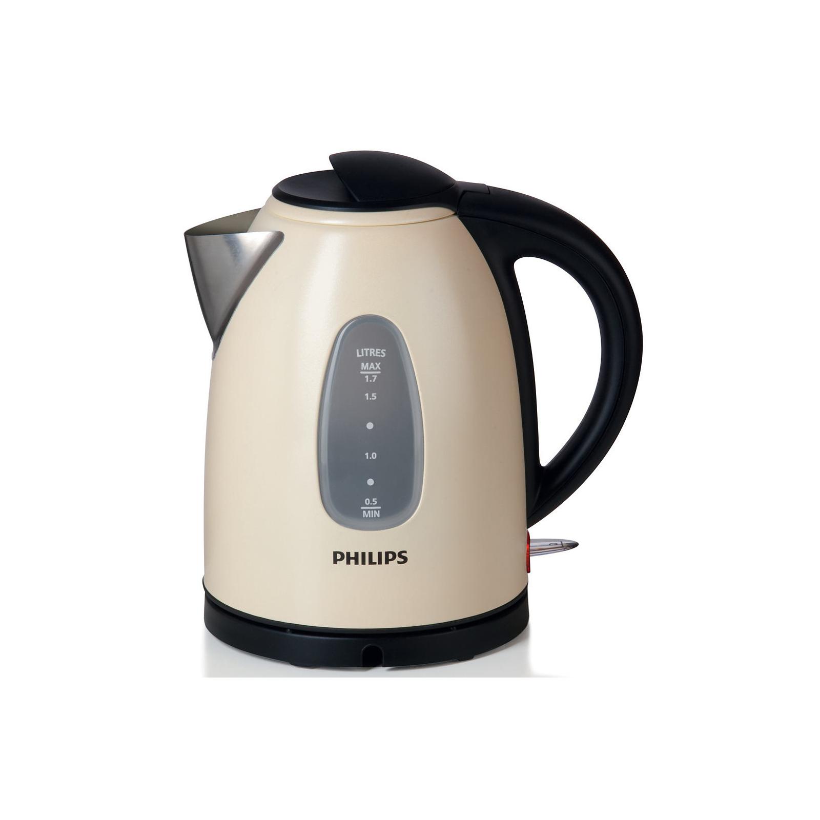 Электрочайник PHILIPS HD 4665 (HD4665/60)
