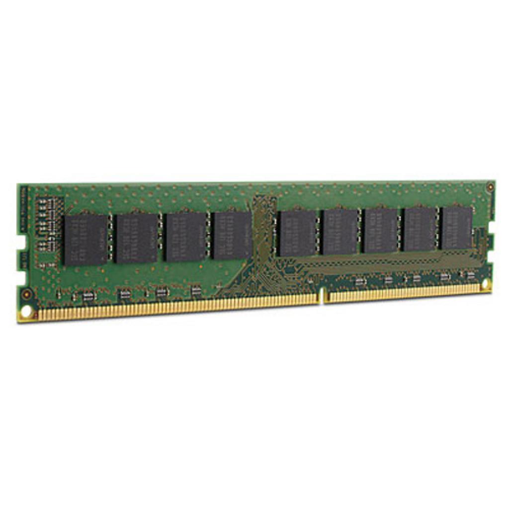 Модуль памяти для сервера DDR3 4096MB HP (A2Z48AA)