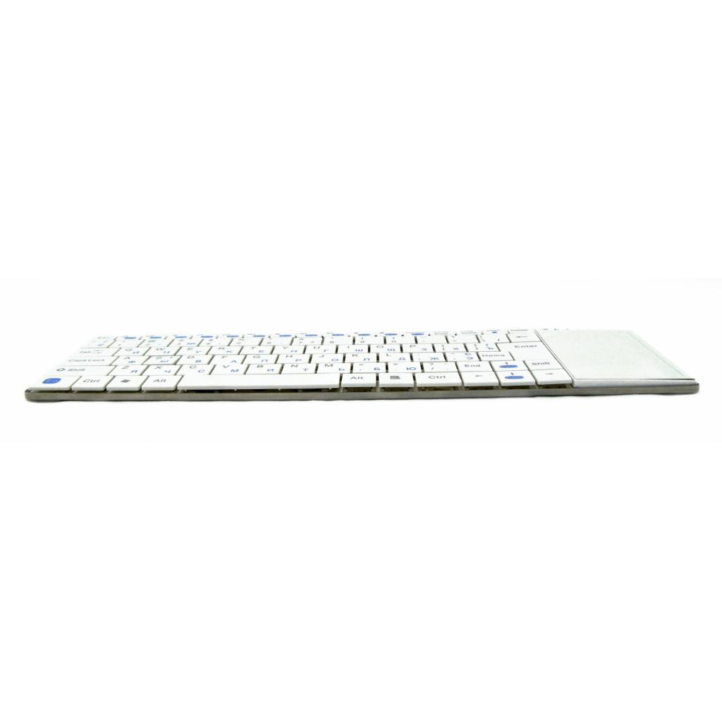 Клавиатура GEMBIRD KB-P4-W-UA изображение 3