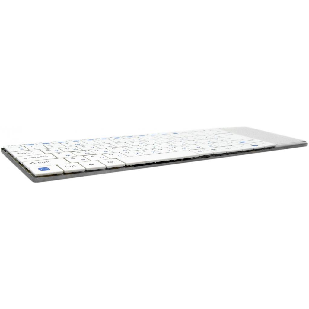 Клавиатура GEMBIRD KB-P4-W-UA изображение 4