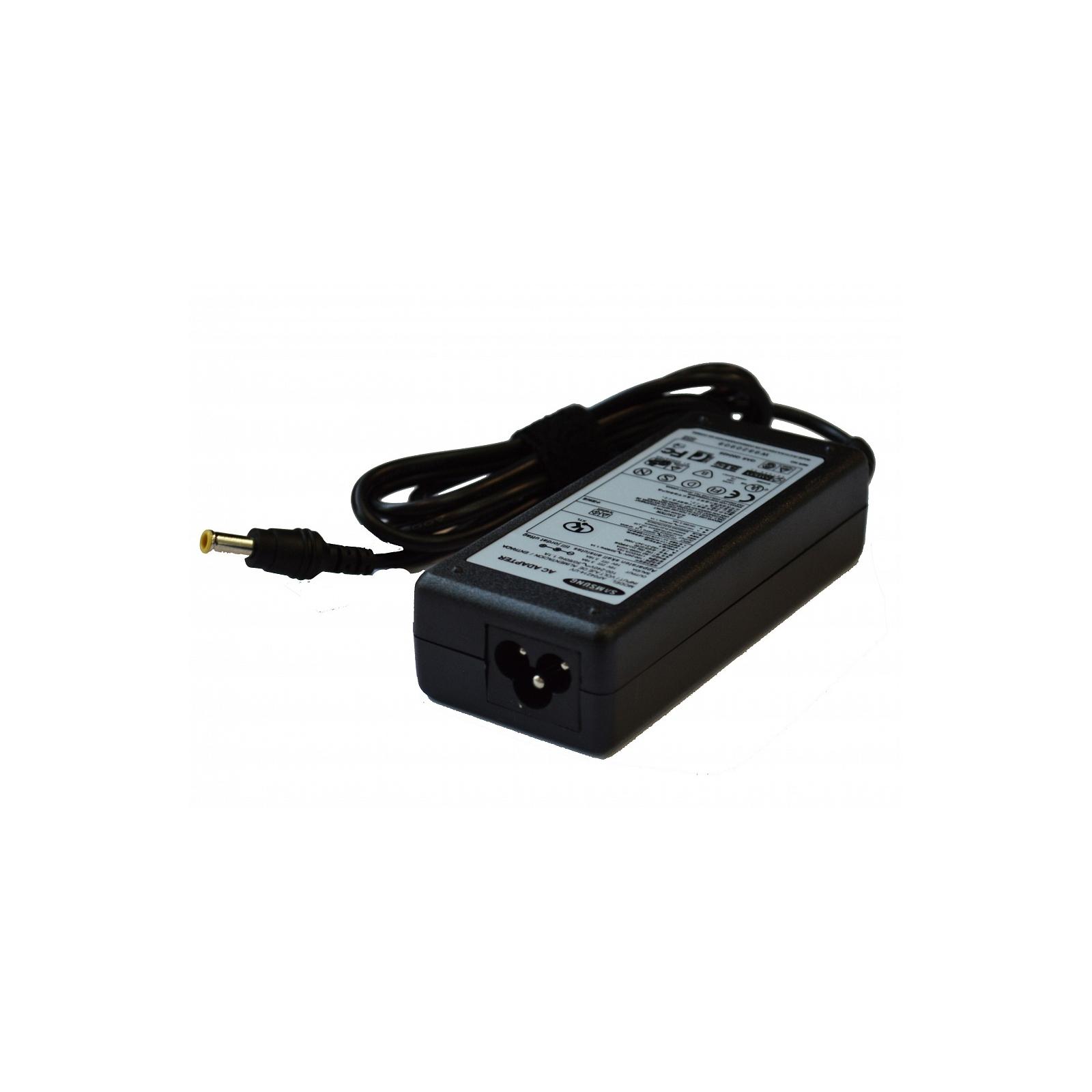 Блок питания к ноутбуку Drobak SAMSUNG 19V 60W 3.16A (5.5*3.0 black with pin inside) (142110) изображение 3