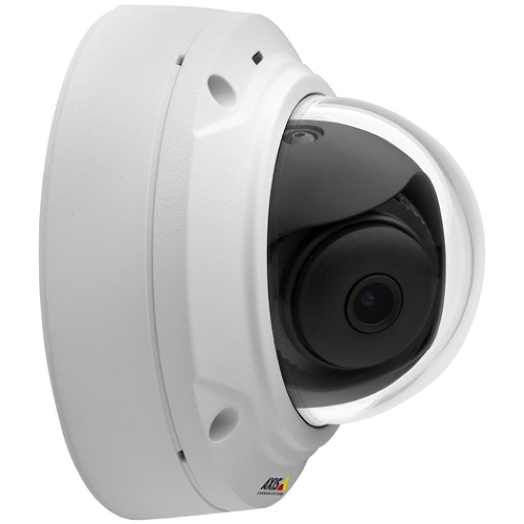 Сетевая камера Axis M3025-VE (0536-001) изображение 4