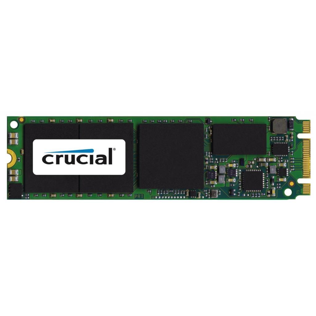 Накопитель SSD M.2 240GB MICRON (CT240M500SSD4)