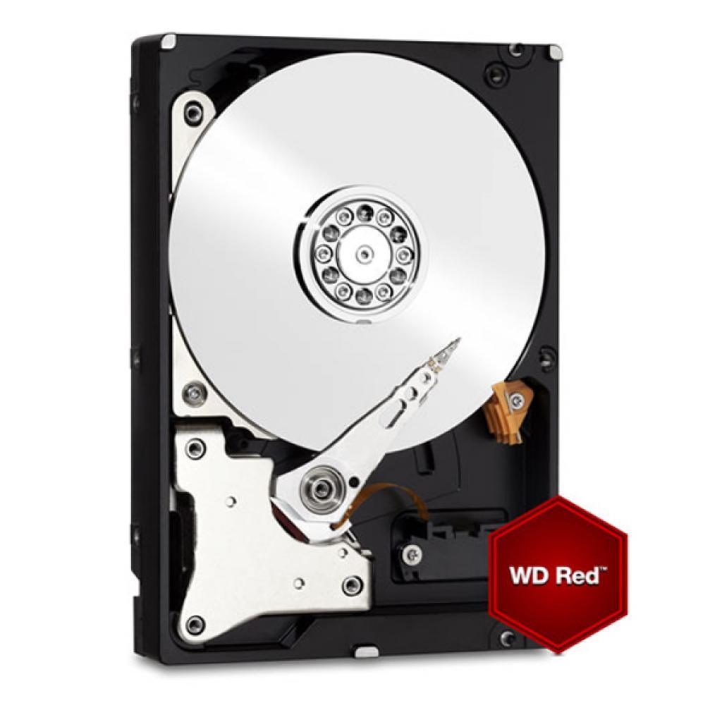 """Жесткий диск 3.5"""" 5TB Western Digital (WD50EFRX) изображение 4"""