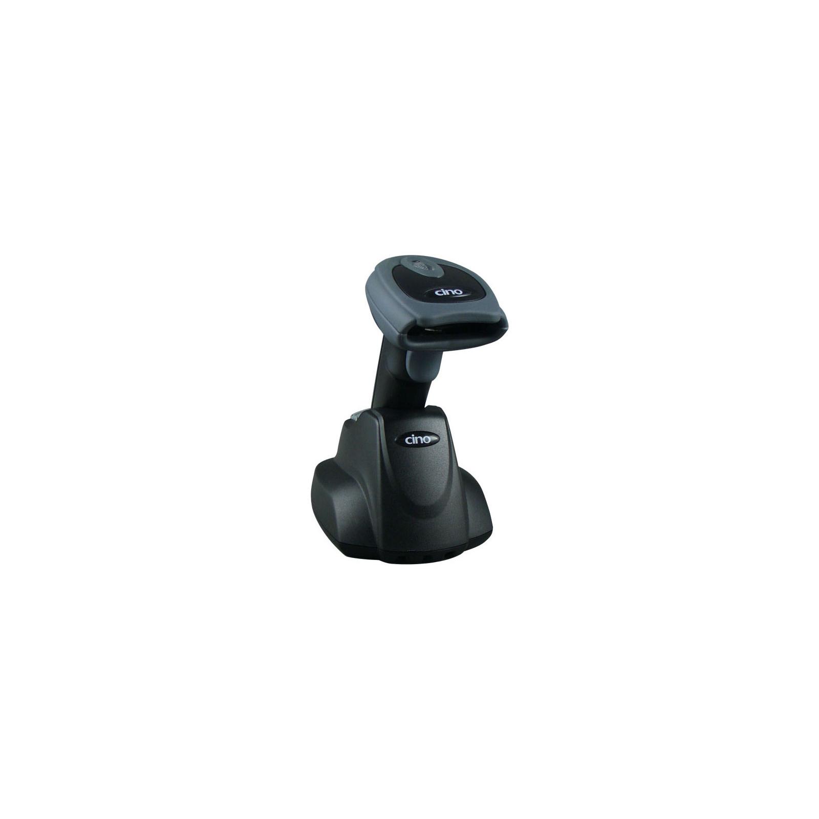 Сканер штрих-кода CINO F780BT Black изображение 2