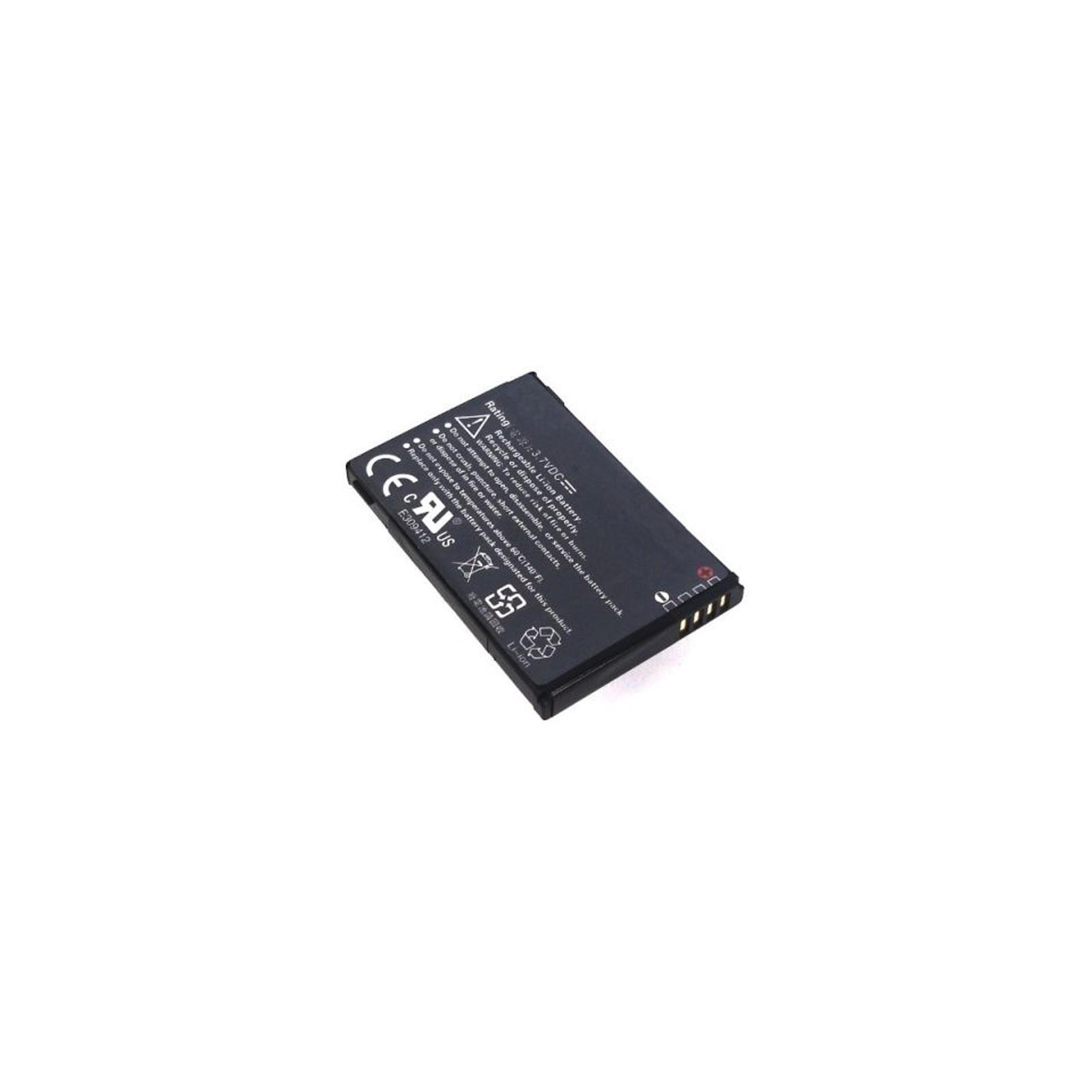 Аккумуляторная батарея PowerPlant HTC Dopod 565, Touch Viva, P3470, Vodafone V1240 (DV00DV6081)