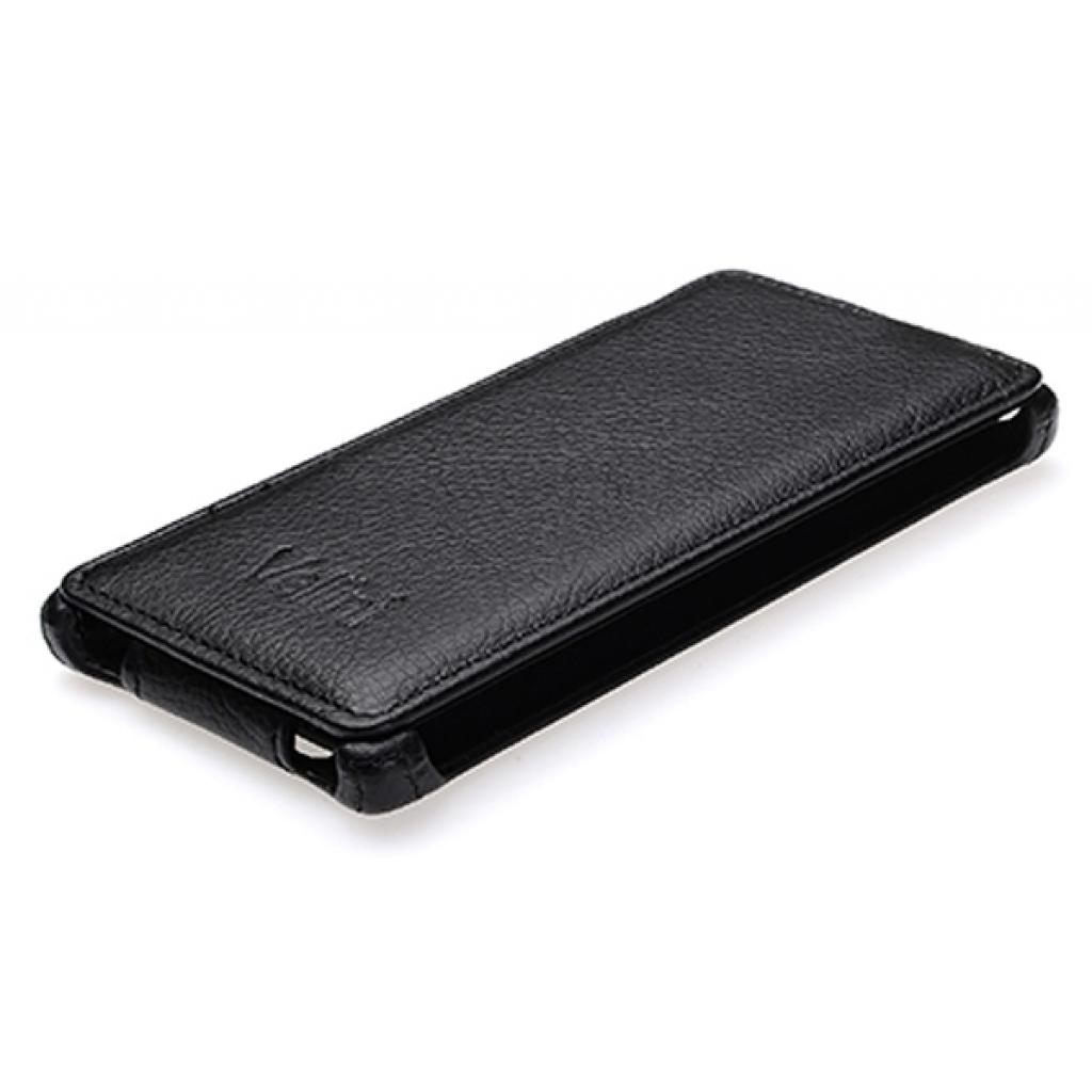 Чехол для моб. телефона Vellini для Nokia Lumia 830 Black /Lux-flip / (215170) (215170) изображение 3