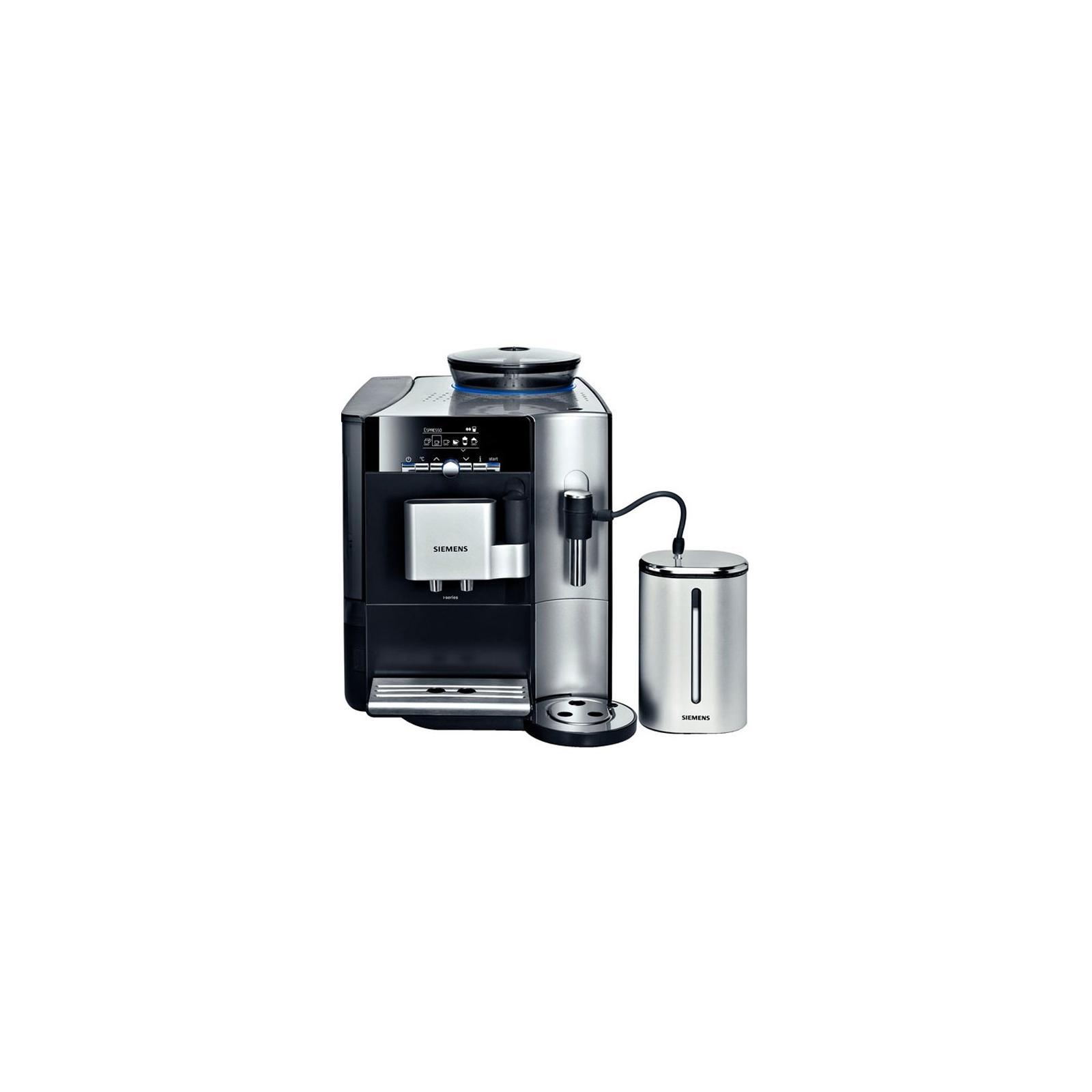 Кофеварка Siemens TK76201RW