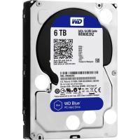 """Жесткий диск 3.5"""" 6TB Western Digital (WD60EZRZ)"""