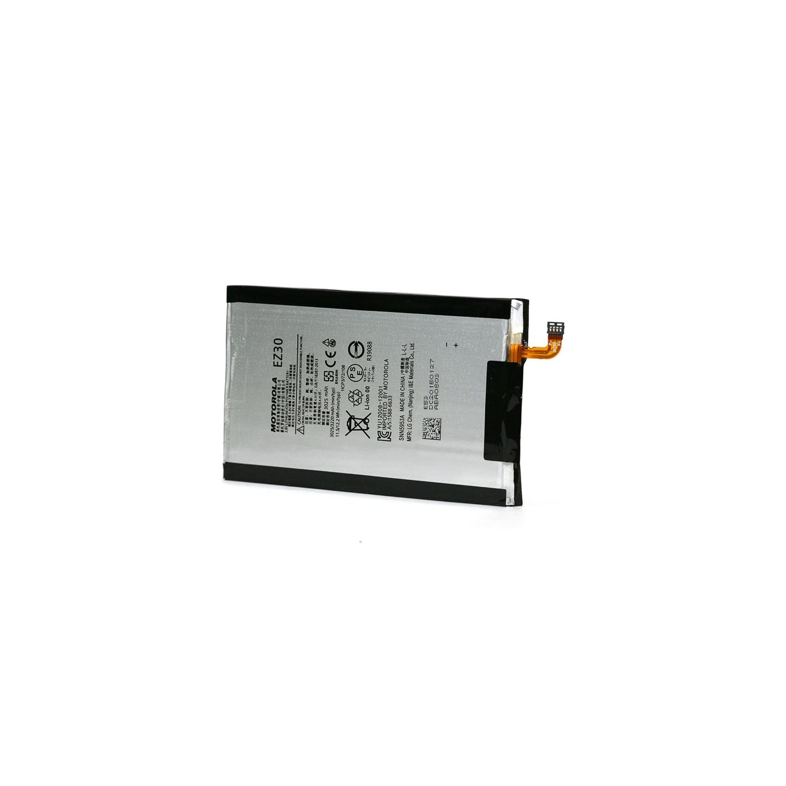 Аккумуляторная батарея PowerPlant Motorola EZ30 (Nexus 6) (DV00DV6271)
