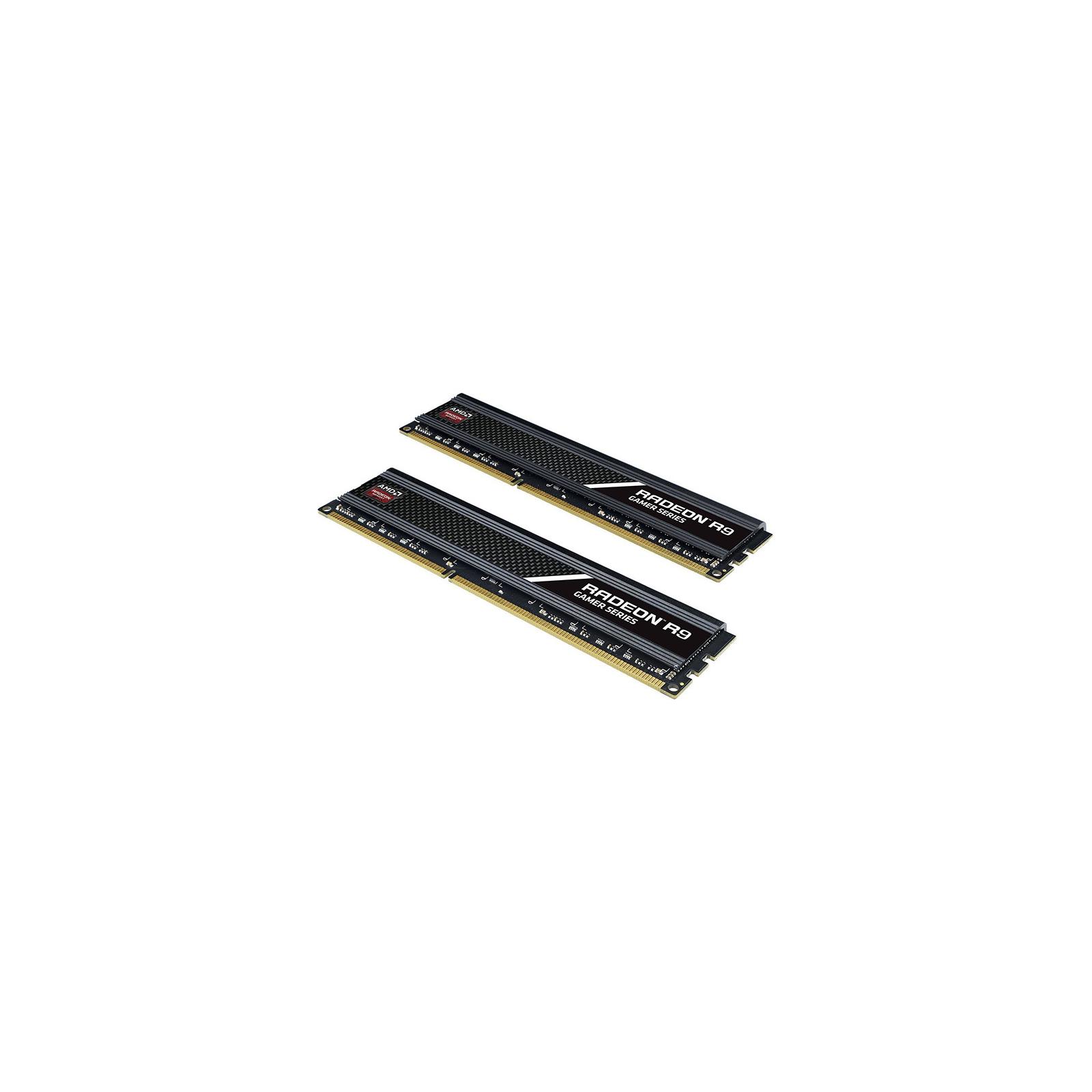 Модуль памяти для компьютера DDR3 8GB (2x4GB) 2133 MHz AMD (R938G2130U1K) изображение 2