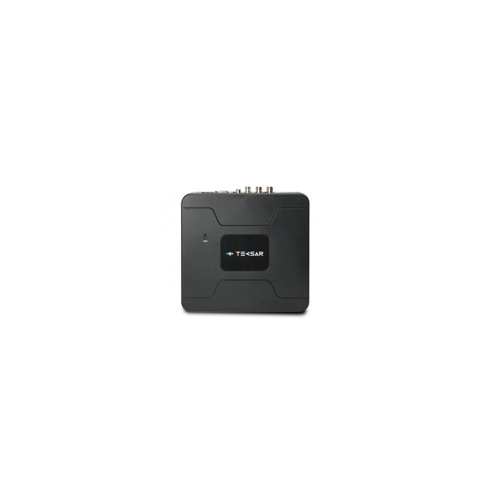 Регистратор для видеонаблюдения Tecsar HDVR Modernist + HDD 1TB (6913) изображение 2