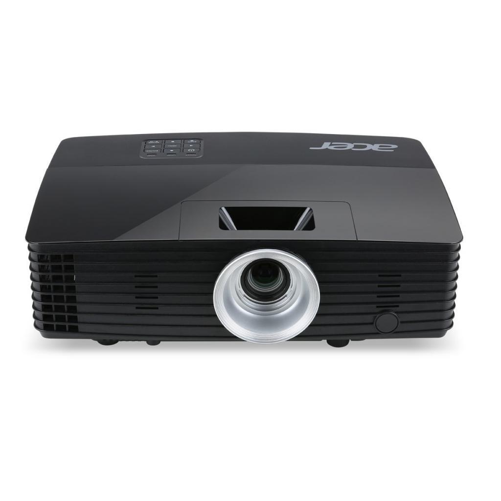 Проектор Acer P1385WB (MR.JLQ11.001 / MR.JLQ11.00D) изображение 2
