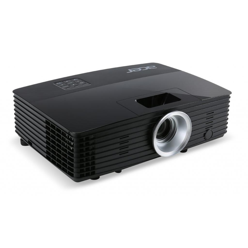 Проектор Acer P1385WB (MR.JLQ11.001 / MR.JLQ11.00D) изображение 3