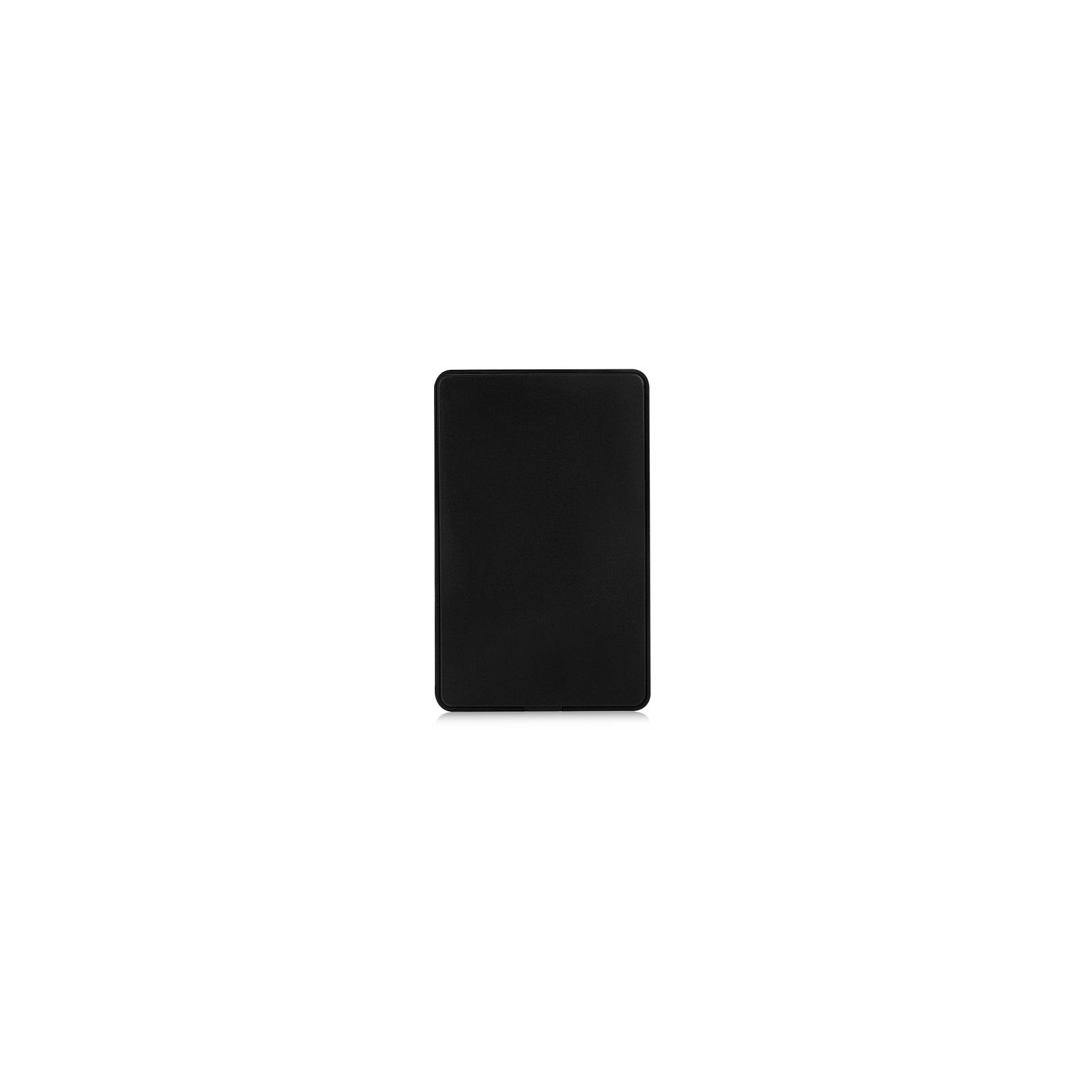 Карман внешний Maiwo K2503D black изображение 2