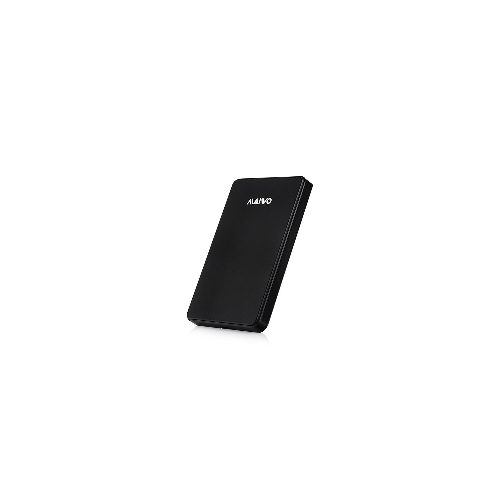 Карман внешний Maiwo K2503D black изображение 3