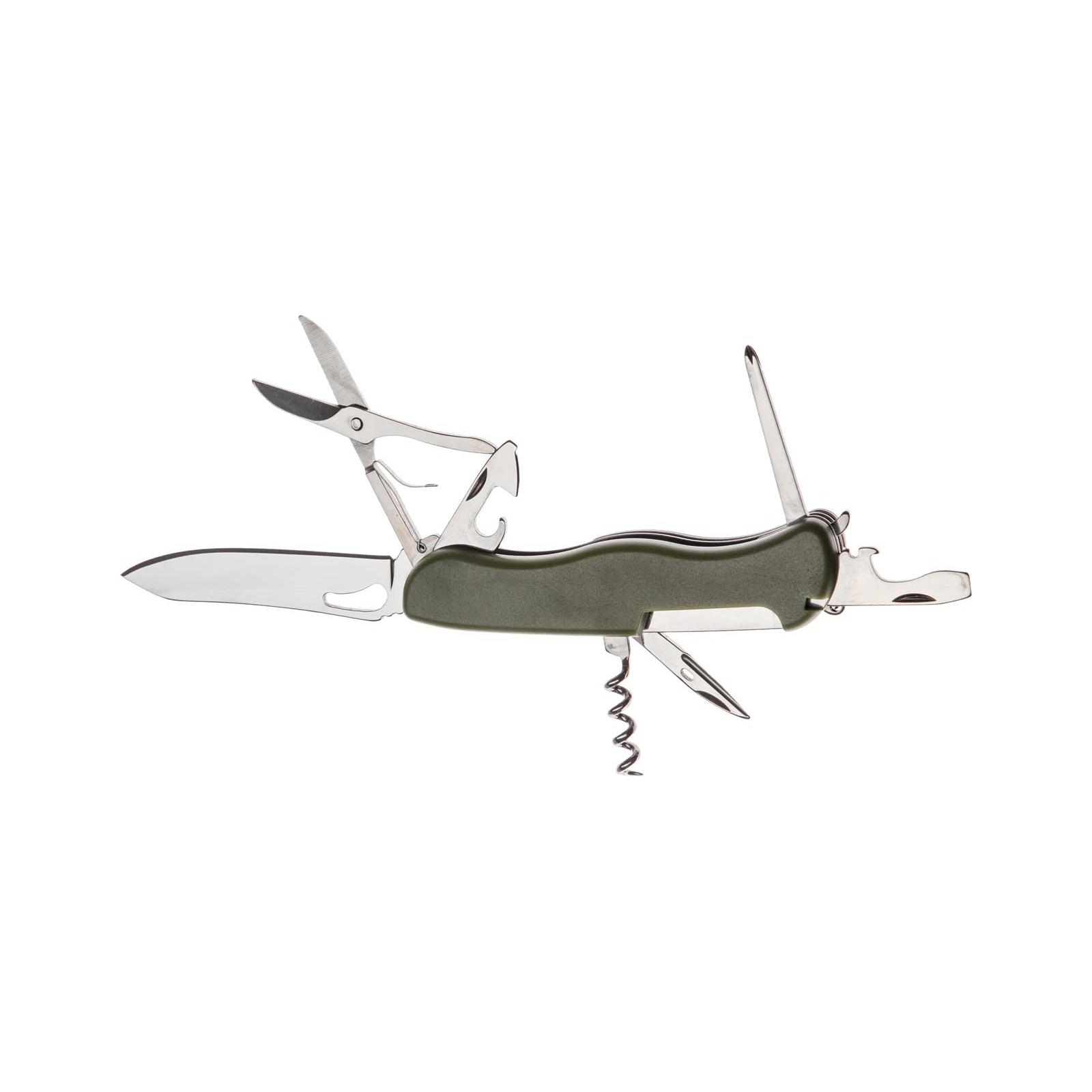 Нож Partner HH032014110 OL olive (HH032014110 OL)