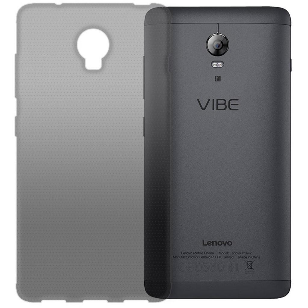 Чехол для моб. телефона GLOBAL для Lenovo P1 (темный) (1283126469312)
