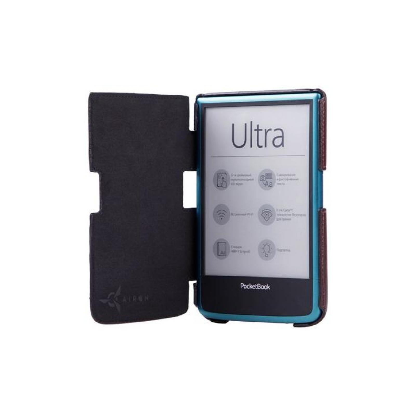 Чехол для электронной книги AirOn для PocketBook 650 (4821784622002) изображение 3