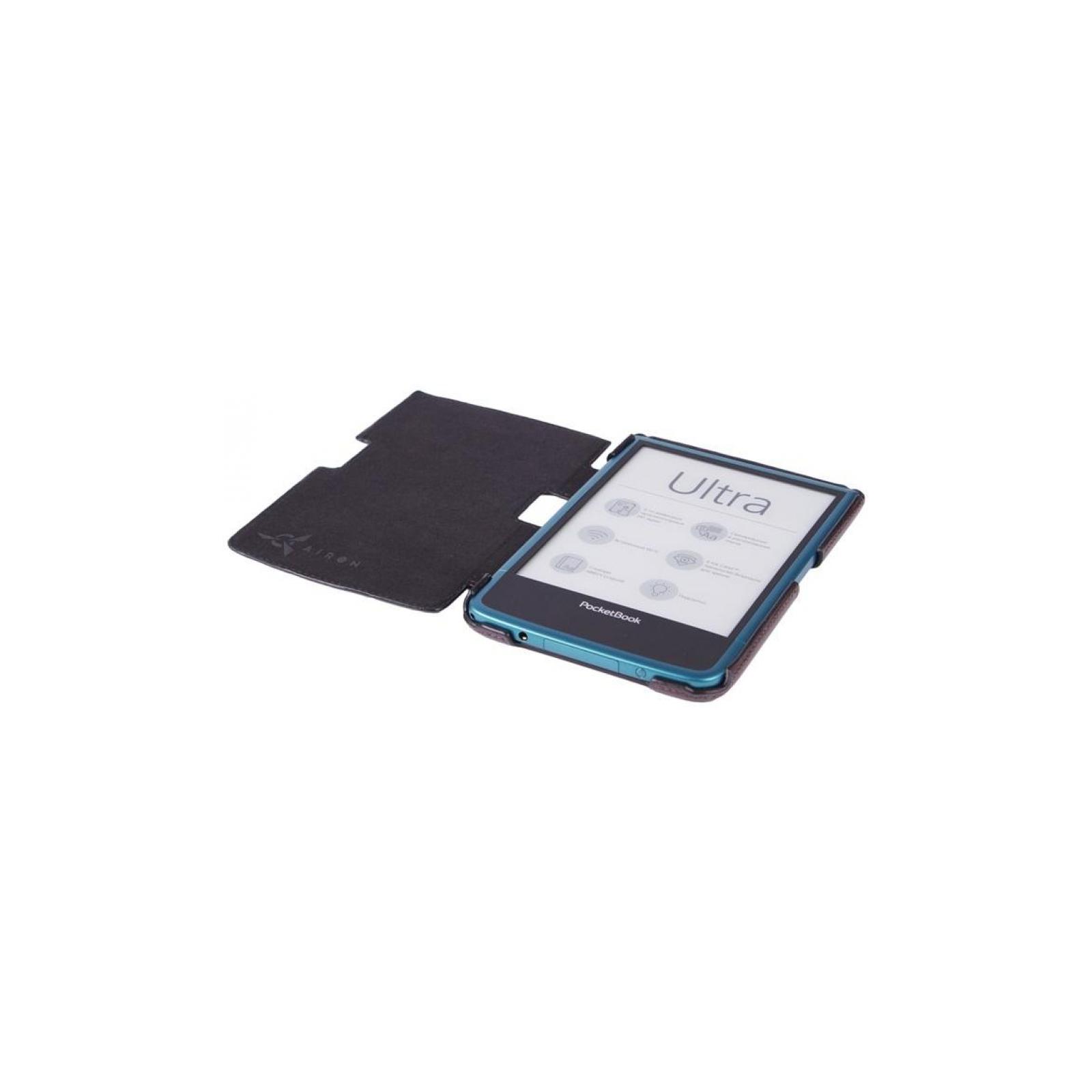 Чехол для электронной книги AirOn для PocketBook 650 (4821784622002) изображение 4