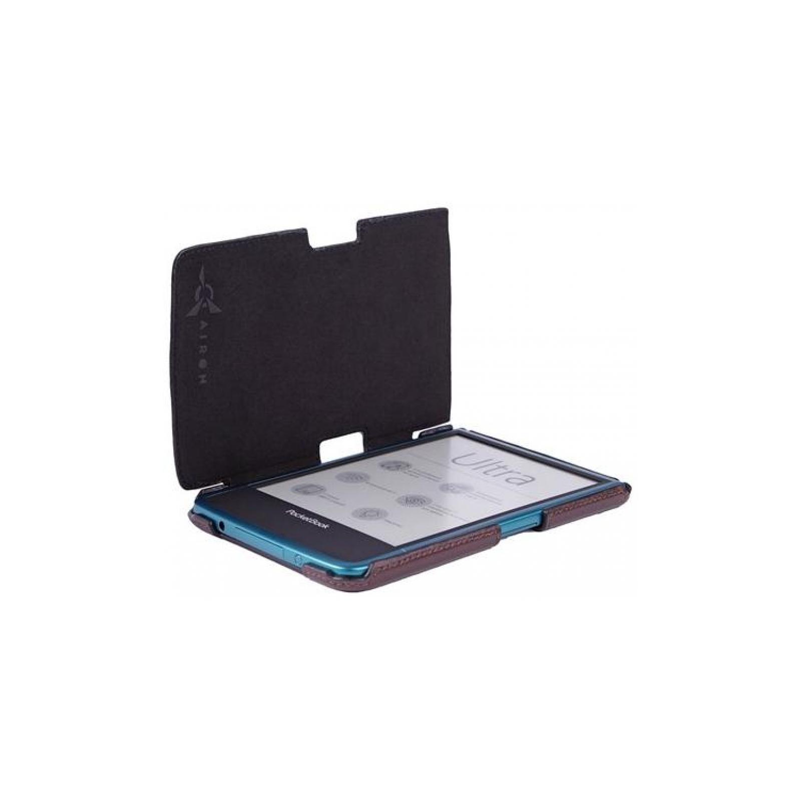 Чехол для электронной книги AirOn для PocketBook 650 (4821784622002) изображение 5