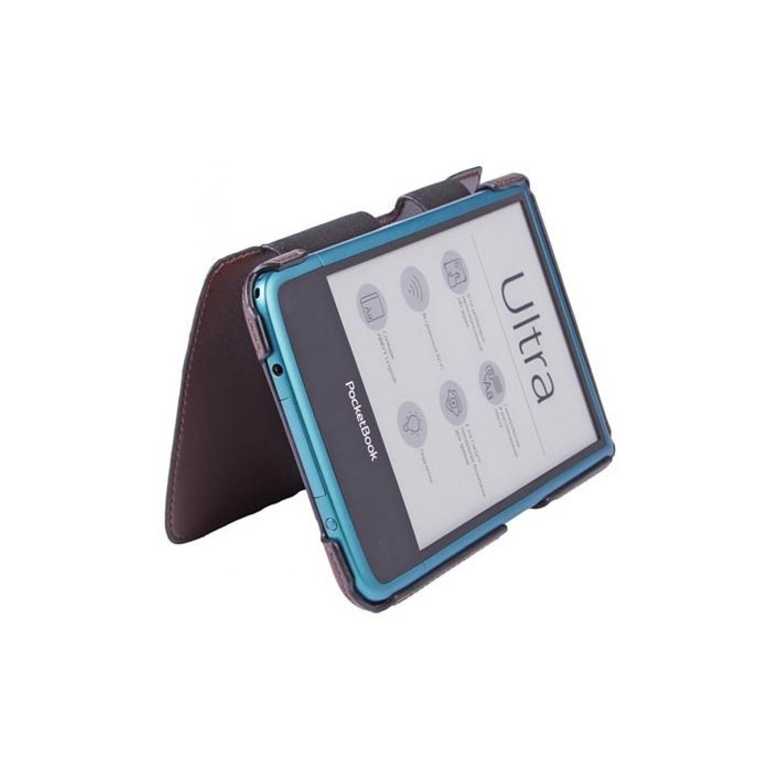 Чехол для электронной книги AirOn для PocketBook 650 (4821784622002) изображение 6