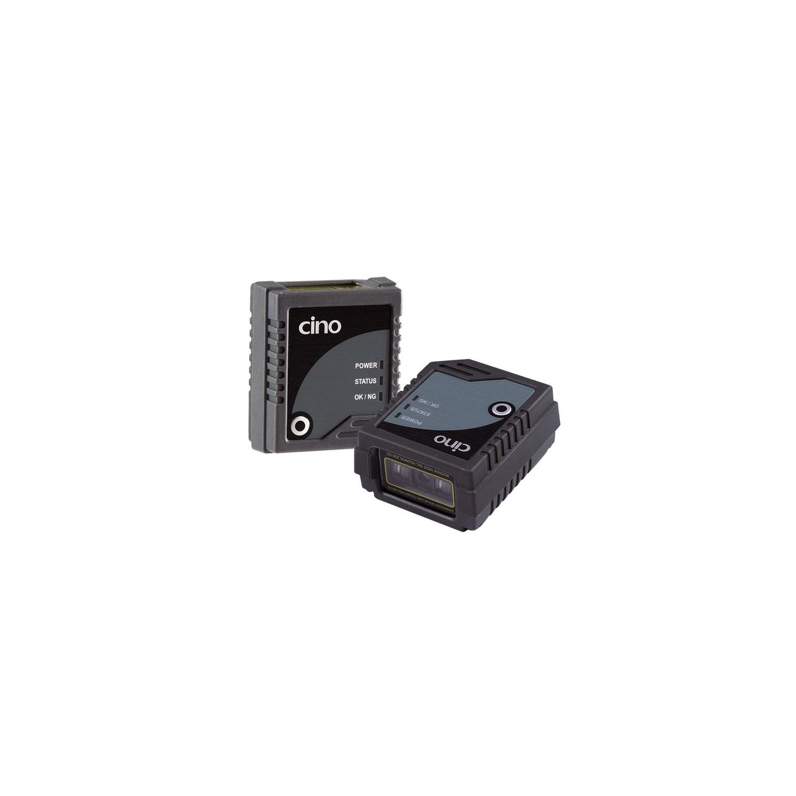 Сканер штрих-кода CINO FM480-98F Universal(1D) (9614) изображение 4