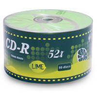 Диск CD KAKTUZ 700MB 52X Bulk 50 pcs ''LIME'' (901OEDRKAF023)