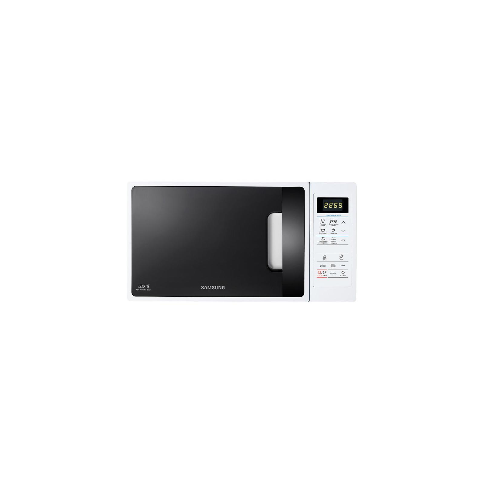 Микроволновая печь Samsung ME 83 ARW/BW (ME83ARW/BW)