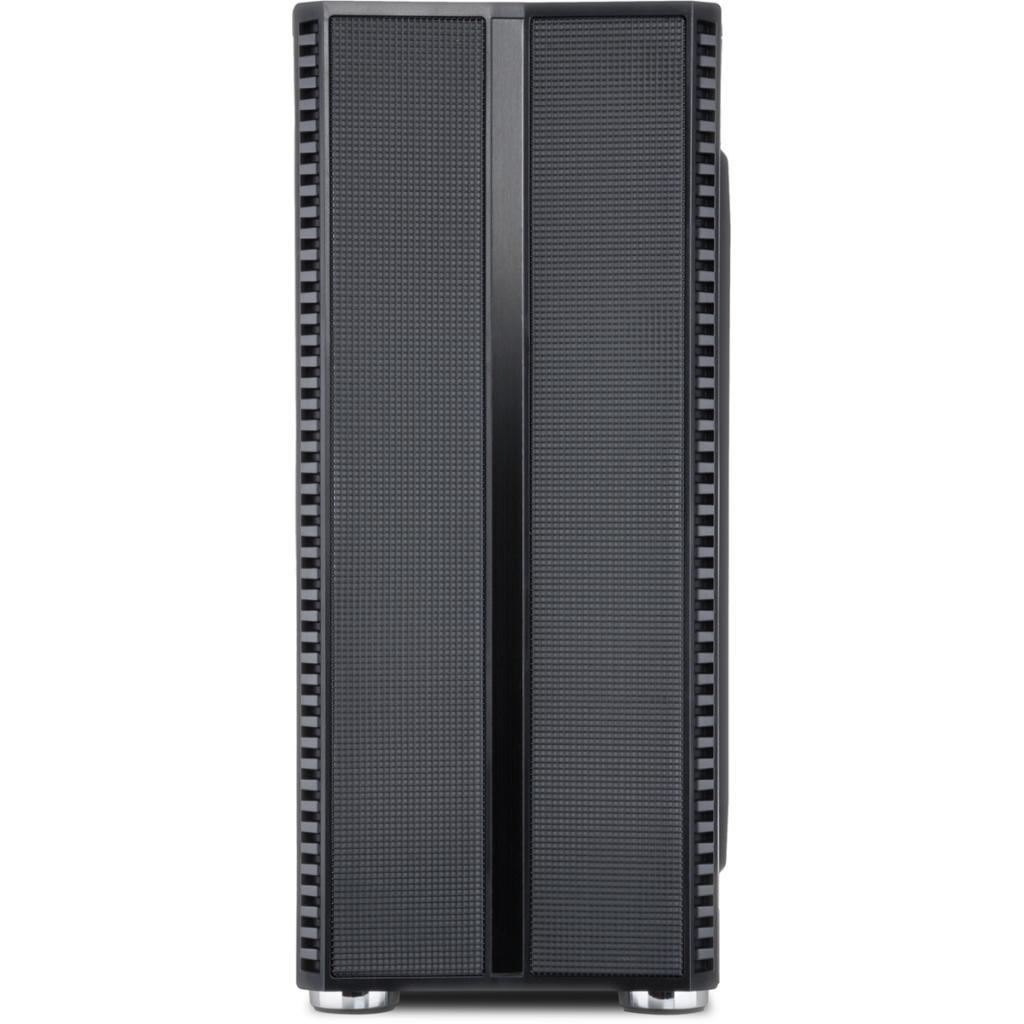 Корпус Vinga Jax-02/Black изображение 3