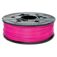Пластик для 3D-принтера XYZprinting ABS 1.75мм/0.6кг Filament Cartridge, Neon Magenta (RF10XXEU0NA)